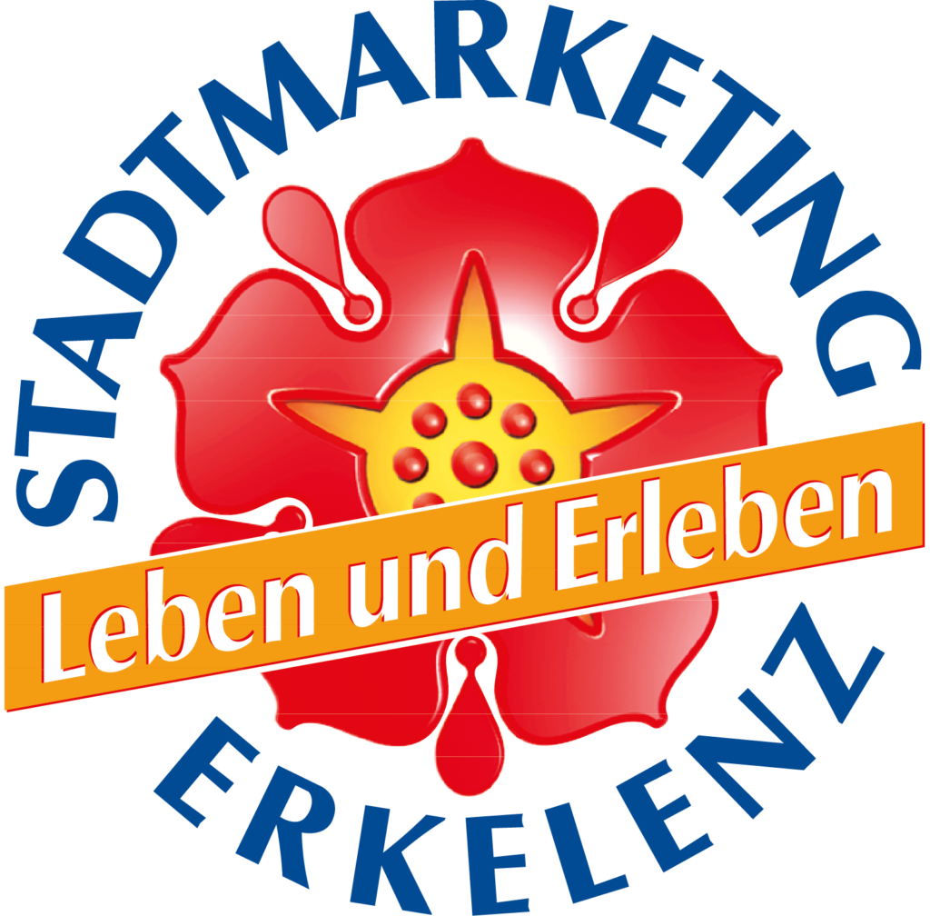 Logo Stadtmarketing Erkelenz