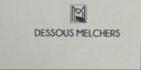 Logo Dessous Melchers