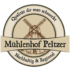 Logo Muehlenhof Peltzer Final Transparenter Hintergrund